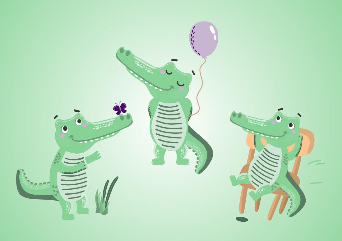 design-criacao-personagem-mascote-clinica-odontologica-infantil