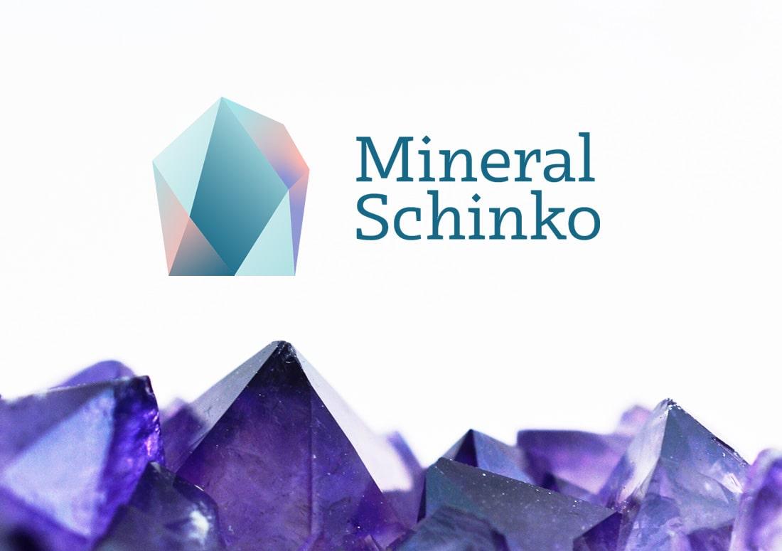 imagem do logo Mineral Schinko