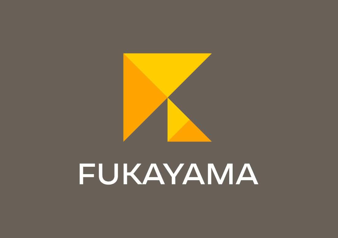 imagem de logo criado para Regina Fukayama